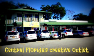 Central Florida's Creative Outlet