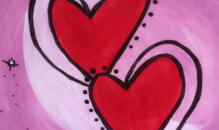 Valentine's Day at PicassoZ