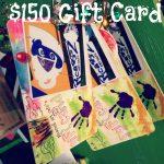 $150 PicassoZ Gift Card