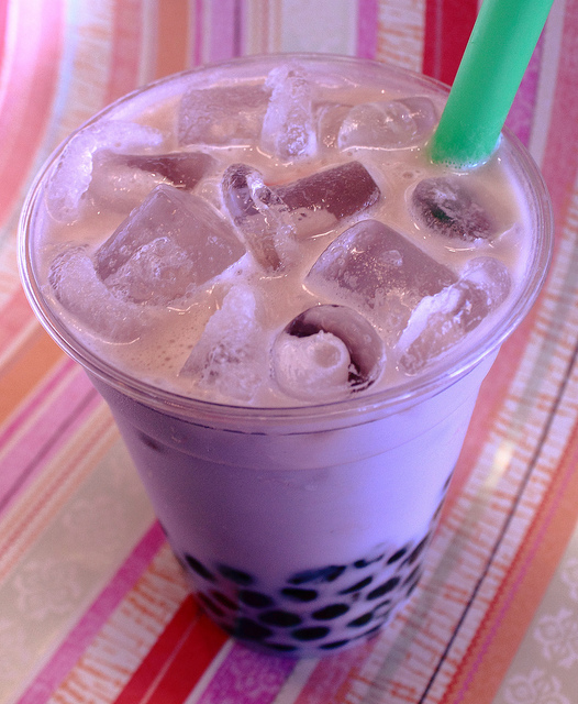 Boba Tea now on Cleveland Heights