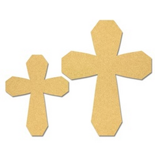 Mosaic a Cross