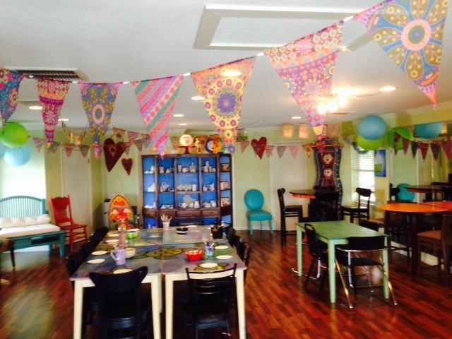 PicassoZ Party Loft