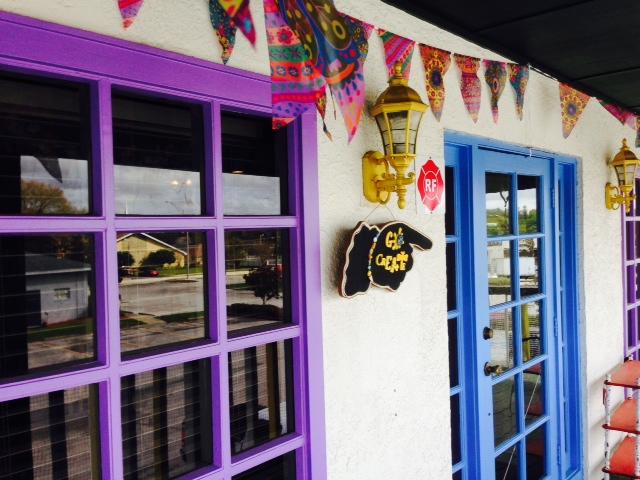picassoz_party_loft_entrance