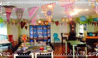 Party Loft at PicassoZ